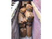 Timber Offcuts/Firewood