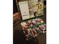 Xbox one s 500gb bundle swap for gaming laptop