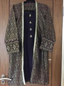 Limelight pakistani kurta/suit/ outfit