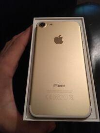 IPHONE 7 new o2