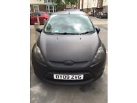 Modified Ford Fiesta Style+ For Sale