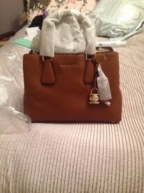 Genuine Michael kors handbag brand new with tags