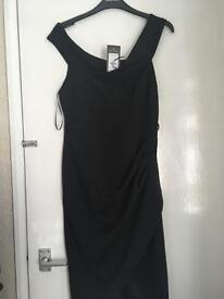 Bardot dress from new look 14. - new