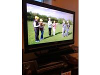 Sharp 32 Inch TV — £40