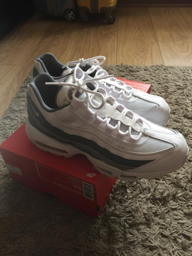 sale retailer b651d 17eb1    NEW    Nike Air Max 95 Size UK 7 EUR 41