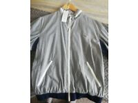 Lacoste jacket medium