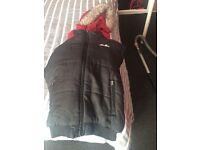 2 coats