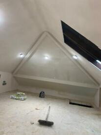 General builder 07448897603 flooring,bathroom,fitter,kitchen,handyman,etc