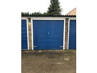 GARAGE TO LET, SOUTH OCKENDON £75PCM
