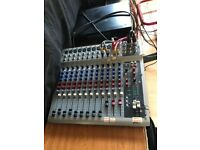 Peavey Mixer for sale, perfect condition