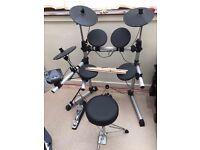 Electronic Drum kit Gear 4 Music DD420 Full Starter Pack