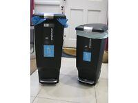 Simply Human Rubbish Bins 25L and 40L