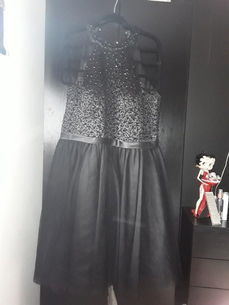 Angel gown london dress | in Southside, Glasgow | Gumtree