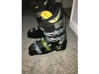 Salomon Xwave 8.0 Ski boots 27.5