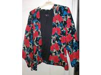 Gok going out jacket