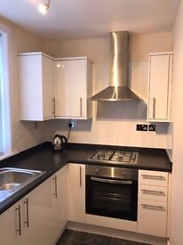 Newly renovated 2 Bedroom Flat for Rent in Kirkcaldy!
