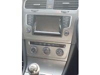 Volkswagen, GOLF, Hatchback, 2013, Manual, 1598 (cc), 5 doors