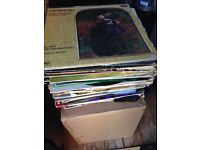 Old Classical vinyls for sale