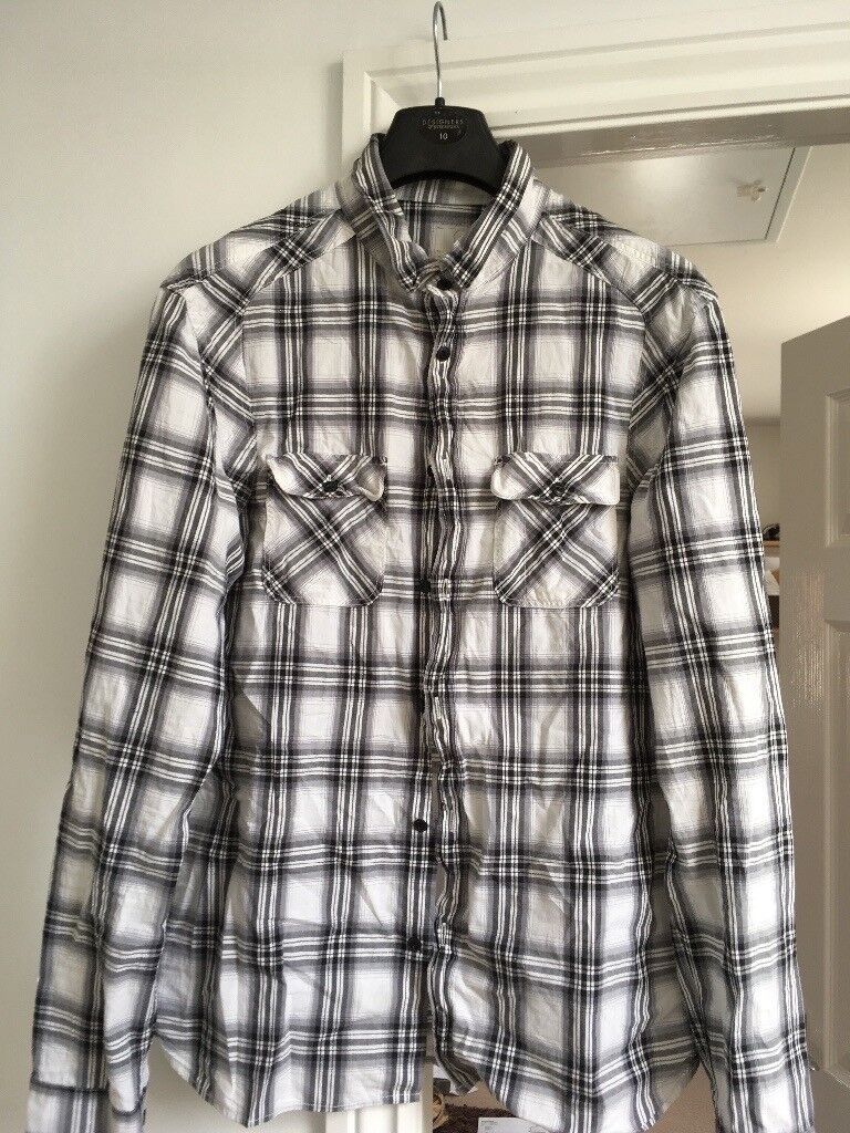 Men's Allsaints shirt