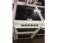 FLAVEL MILANO 50CM ELECTRIC COOKER 🌎🌎