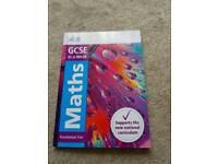 Math GCSE foundation Tier