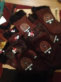 20x starwars chewie stockings