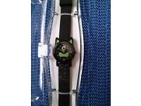 KIDS TIKKER MONSTER WATCHES RED,GREEN,BLUE,BLACK,NEW