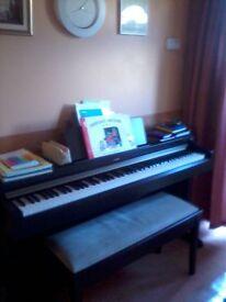 Karen's Piano Tuition