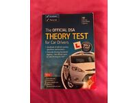 The official dsa Theory Test 2013 Edition