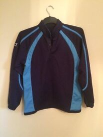 Monmouth Comp' Rugby Shirt Size Small