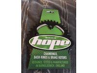 Hope Tech Bike Parts