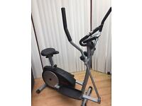 Cross trainer Exercise bike York xc530