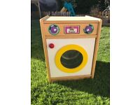 Big Jig washing machine