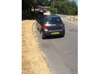 Toyota Yaris 1.4 D-4D TR Hatchback 5dr Diesel Manual,12 Months M.O.T
