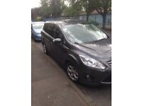 15 plate c max tdci £6200 7 seater