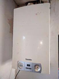 Remeha Avanta Plus Combi Boiler 39c Sold for Spares