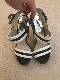 Authentic Micheal Kors shoes