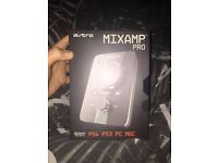 Astro a40 mix amp pro (works for pc,ps4,ps3,mac,and xbox one