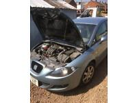 Seat leon needs gearbox spares or repair 1.6petrol swap px