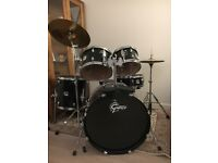 Gretsch G Series Drum kit - perfect gift for Christmas