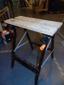 Workman's Bench