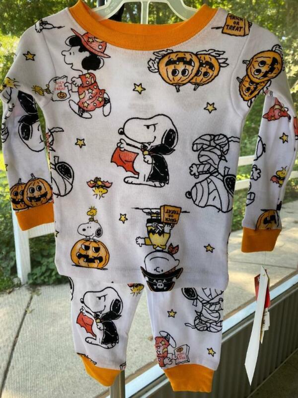 Peanuts Snoopy Kid