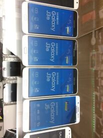 Samsung J3 £ 110 new with 1 year warranty