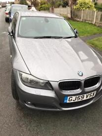BMW 3 Series 2.0 320d Business Edition or swap with van