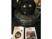 Tower Low Fat Air Fryer As New Condition