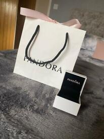 Pandora bag and box