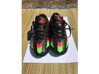 Messi 15.4 football boots children's size 13