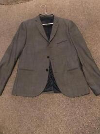 Men's topman suit