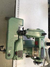 US Blind Stitch Machine.