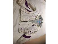Ski jacket size 11/12 yrs